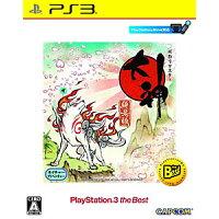 大神 絶景版(サントラCD同梱版)(PlayStation 3 the Best)/PS3/BLJM55078/A 全年齢対象