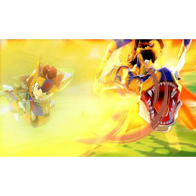 モンスターハンター ストーリーズ/3DS/CTRPAAHJ/A 全年齢対象