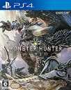 モンスターハンター:ワールド/PS4/PLJM16110/C 15才以上対象