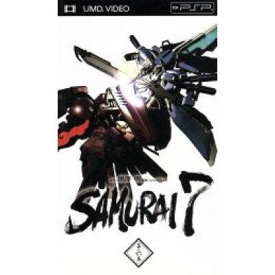 SAMURAI 7 第6巻(UMD)