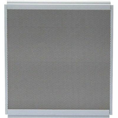 パンテオン 4535・6035用 サイドメッシュパネル(大) ホワイト(2枚入)