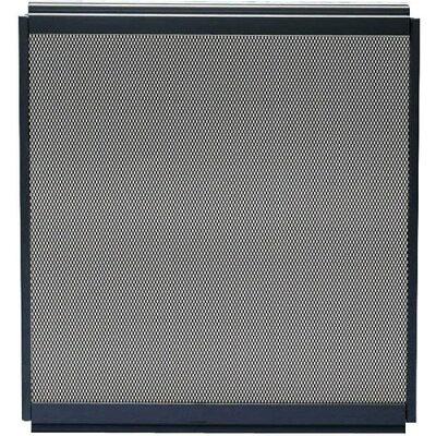 パンテオン 4535・6035用 サイドメッシュパネル(大) ブラック(2枚入)