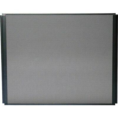 パンテオン 6045用 サイドメッシュパネル(大) ブラック(2枚入)