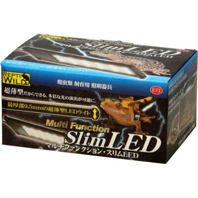 マルチファンクション スリムLED E71(1コ入)