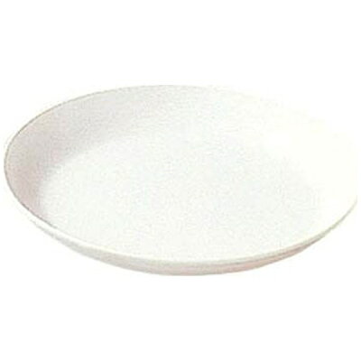 7724310 PP給食皿 1711W 15 ホワイト 4976391047114