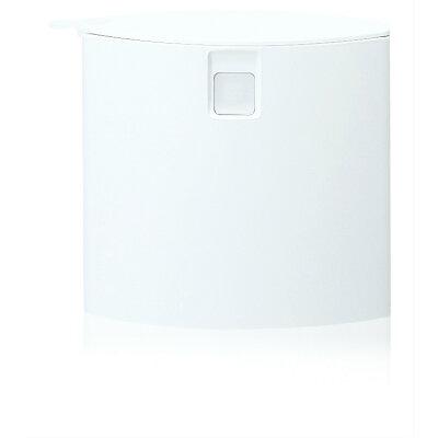 マーナ スマートトイレポット ホワイト W052W(1コ入)