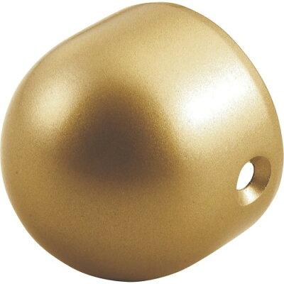 マツ六 手すり部材 BAUHAUS セレクト 35エンドキャップ BD-11G ゴールド
