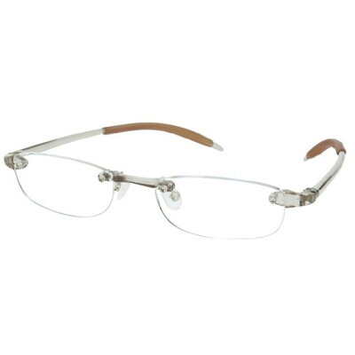 Senior Flex/シニアフレックス SF06-CBL シニアフレックス 老眼鏡 度数 +2.00