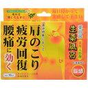 薬治湯 生薬風呂 薬用入浴剤 25g*10包