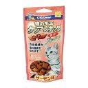 キャティーマン 猫の毛玉ケアスナック サーモン味(35g)