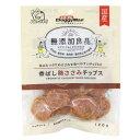 無添加良品 香ばし鶏ささみチップス(120g)