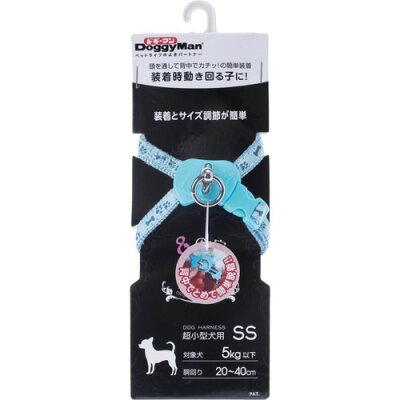 フットボーンハーネス 超小型犬用(1コ入)