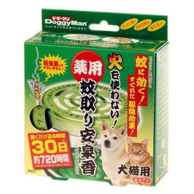 薬用 蚊取り安泉香(1コ入)