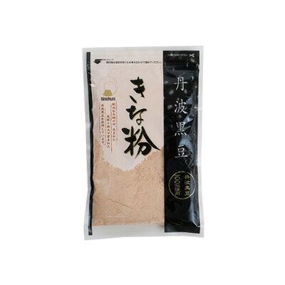 火乃国 丹波黒豆きな粉 100g