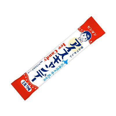 センタン アイスキャンデー ミルク味 120ml