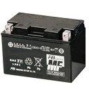 古河電池 液入充電済バッテリー メンテナンスフリー FTZ5L-BS