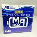 古河電池 MgBOX AMB4300