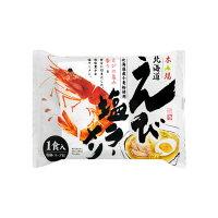 藤原製麺 本場北海道えび塩ラーメン 121.5g