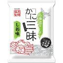 北海道ラーメン かに三昧 しお味(102g)