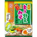 まつや とり野菜みそ味ラーメン(108.5g)