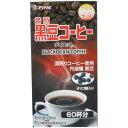 ファイン 焙煎黒豆コーヒー 1.2X60