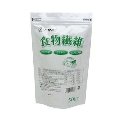 ファイン ファイン食物繊維 500g