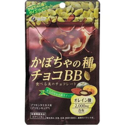 ファイン かぼちゃの種チョコBB(40g)