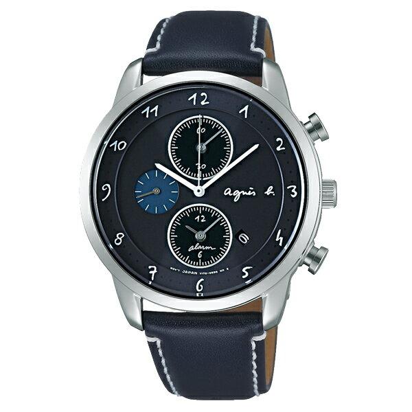 256f85b24a 【楽天市場】セイコーウオッチ agnes b. HOMME アニエス ソーラー Marcello マルチェロ 腕時計 メンズ FBRD972 |  価格比較 - 商品価格ナビ