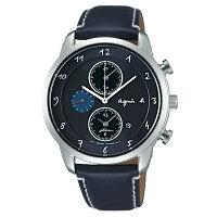 f41f881ba9 agnes b. HOMME アニエス ソーラー Marcello マルチェロ 腕時計 メンズ FBRD972