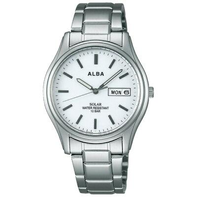 アルバ ソーラー時計 アルバソーラー AEFD541 AEFD541