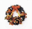 フローレックス ハロウィーン 掛けアレンジ HW-1797 (ハロウィン)