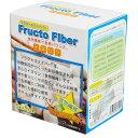 水溶性食物繊維 フラクトファイバー(イヌリン) 5g×30本
