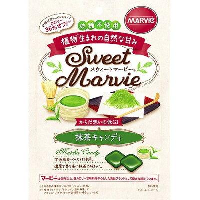 スウィートマービー 抹茶キャンディ(49g)