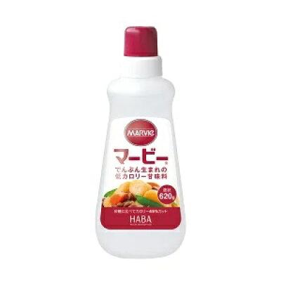マービー 低カロリー甘味料 液状(620g)