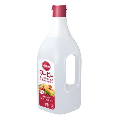 マービー 低カロリー甘味料 液状(2.0kg)