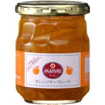 マービー オレンジマーマレード 瓶(230g)