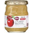 マービー 低カロリーりんごジャム 瓶詰(230g)