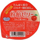 エイチプラスビィ・ライフサイエンス 粉飴ぜりー りんご味 82g