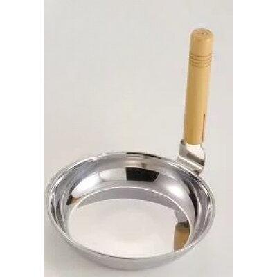 パール DSステンレス製親子鍋16.0cm