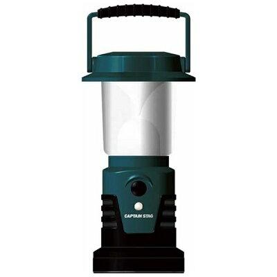 キャプテンスタッグ 電池式 ライトニング 暖色チップ型LEDランタン M5131