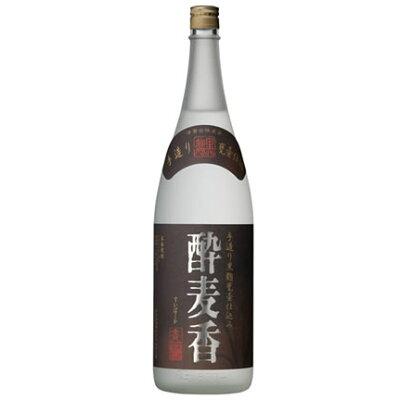 本坊酒造津貫会限定 酔麦香 1,800ml