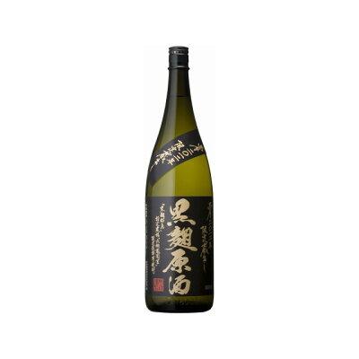 本坊酒造 西暦2012年限定蔵出し 黒麹原酒