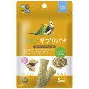 ハイペット 小鳥のサプリバー カナリアシード+えん麦 5本