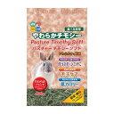パスチャー チモシー ソフト(ウサギ牧草) 400g