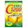 健康補助食品 ビタミンC1200 【顆粒スティックタイプ】(2g×24本)