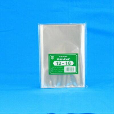福助工業 モチ鯛OPパック 12-18 100X10