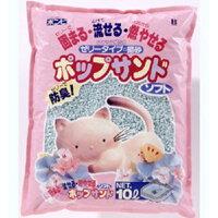 猫砂 ポップサンド ソフト(10L)