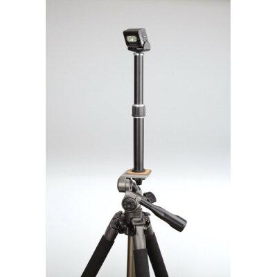 ハクバ写真産業 延長ポール ブラック HCS-2