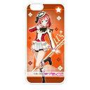 ハクバ キャラiPhone6  ラブライブ 西木野 真姫 PCM-IP6-8389(1コ入)