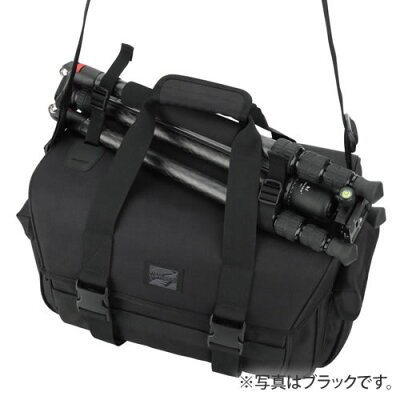 HAKUBA リッジ02 ショルダーバッグ SLD-RG2-SBLNV